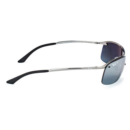 Stihl Schutzbrille Contrast, gelb